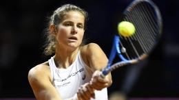 Görges verliert gegen Kvitova