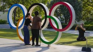 Fachleute warnen vor Olympia-Zuschauern