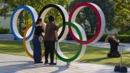 Wie genau die Olympischen Spiele in Tokio in diesem Jahr ablaufen werden, ist noch immer unklar.