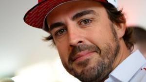 Das heikle Spiel der Formel 1