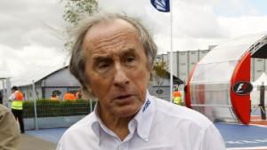 Stewart fordert Mosley-Rückzug - Schumacher genervt