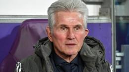 Zwei Verletzte und schlechte Laune bei Bayern