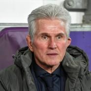 Ganz und gar nicht einverstanden mit der Bayern-Leistung: Trainer Jupp Heynckes.