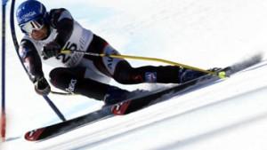 Eberharter gewinnt Gesamtweltcup - Ertl Zweite
