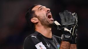 Die bitteren Tränen des Gigi Buffon
