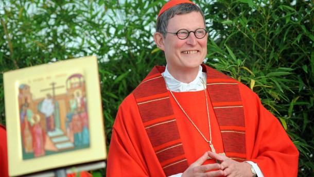 Woelki wird Erzbischof von Köln