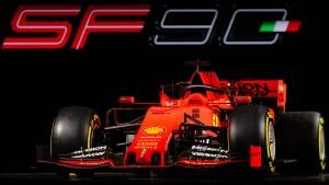 Wie Ferrari endlich wieder den Titel holen will