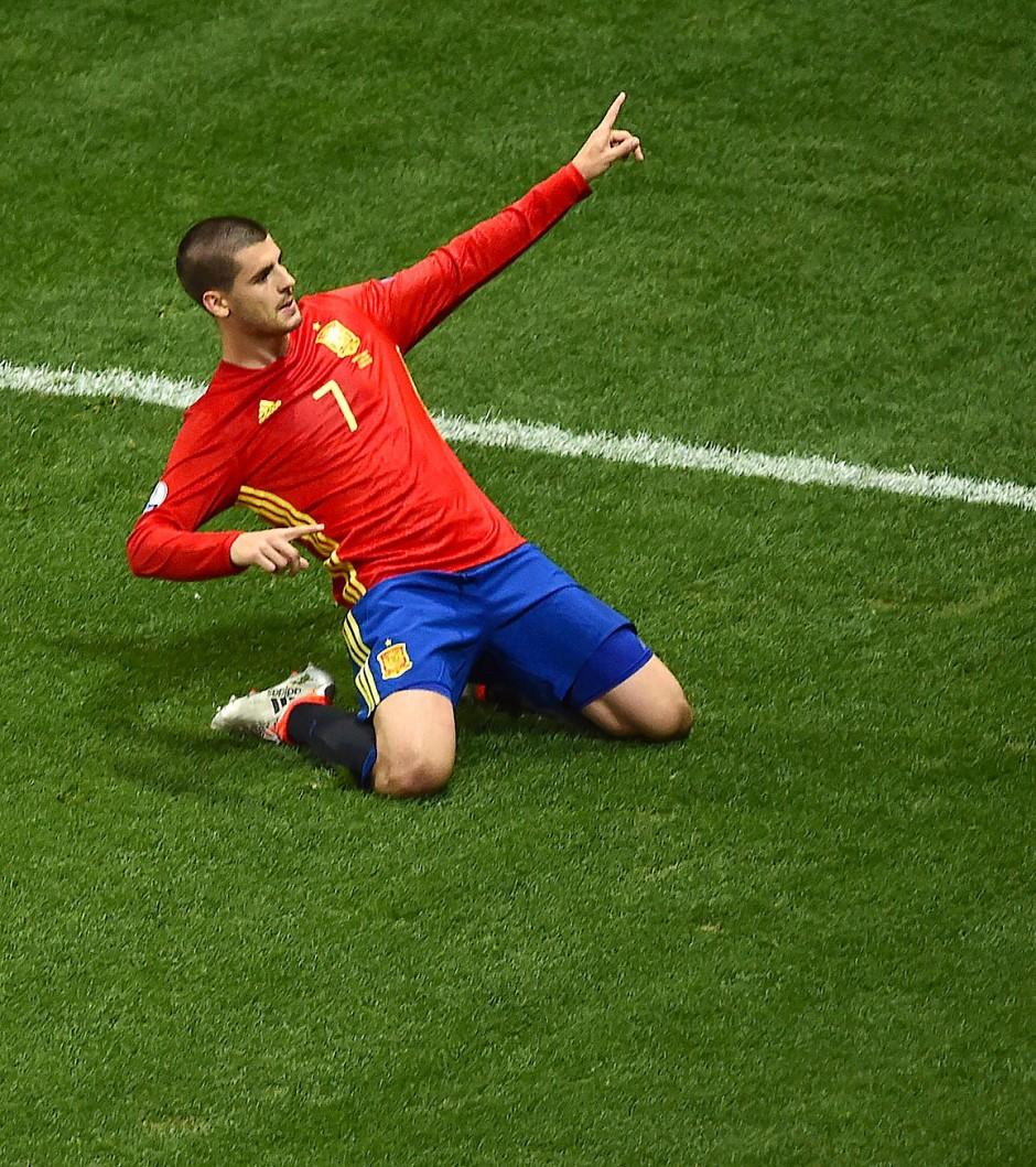 Italien Spanien Prognose
