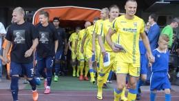 Fußball in der Frontzone