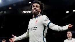 Liverpool nimmt Ronaldo und Co. auseinander
