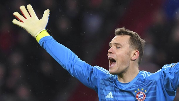 Bayern und Dortmund mit Personalsorgen