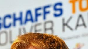 Schalker Träume von Bierhoff oder Kahn