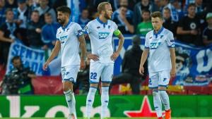 Liverpool zeigt Hoffenheim die Grenzen