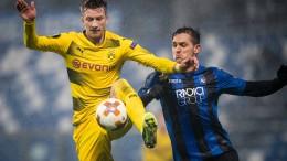 BVB trifft auf Salzburg, Leipzig gegen St. Petersburg