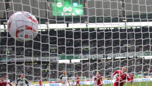 """Auch """"Herr Litti"""" bringt Wolfsburg keine Punkte"""