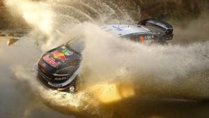 21 Jahre alte Ko-Pilotin stirbt bei Rallye