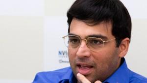 Anand bleibt Weltmeister