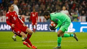 Bundesliga hadert nach Champions-League-Dexit