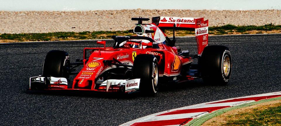 Formel 1 Das ändert Sich In Der Saison 2018