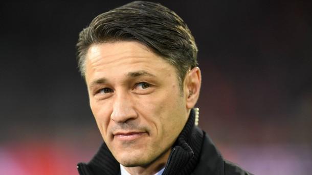 Niko Kovac als neuer Trainer von AS Monaco bestätigt