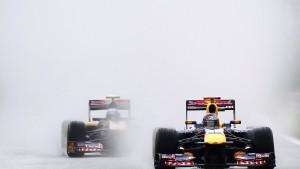 Sebastian Vettel bleibt der Sprinter des Jahres