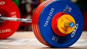 IOC versetzt die Gewichtheber in helle Panik