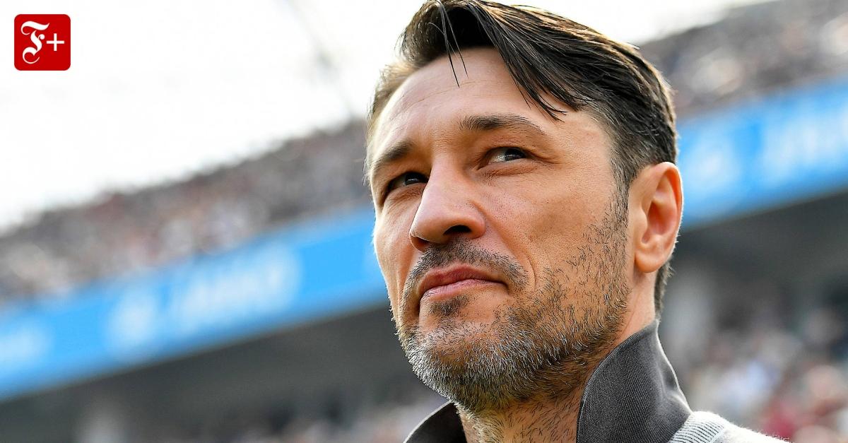 Niko Kovac Aktuell