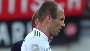 Unentschieden mit zwei Bayern-Verlierern