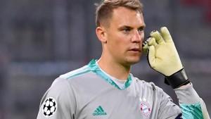 Die vier alten Trümpfe des FC Bayern