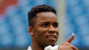 Bremen verpflichtet brasilianischen Nationalspieler