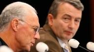 DFB findet Ungereimtheiten bei Zahlungen an Fifa