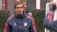 Bayerns Kampf um den Einzug ins Halbfinale