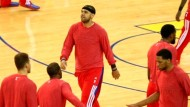 Wirbel um  Rassismus in der NBA