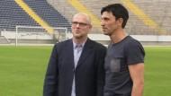 Eintracht Frankfurt verpflichtet Thomas Schaaf