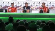DFB bangt um Hummels-Einsatz gegen Ghana