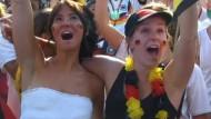 Hummels köpft Deutschland ins Halbfinale