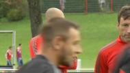 Bayern in Rom, Schalke gegen Lissabon