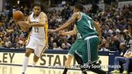 NBA-Basketballprofi bei Messerstecherei verletzt