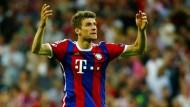Fans sind nach Champions-League-Aus enttäuscht
