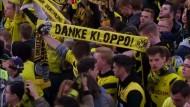 Dortmunder enttäuscht über Niederlage im DFB-Pokal