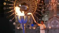 Begeisterung bei Besuchern in Rio