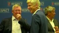 Treffen zwischen Uefa-Top-Trainern