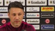 Frankfurt sieht gegen Hertha BSC ein Spiel auf Augenhöhe