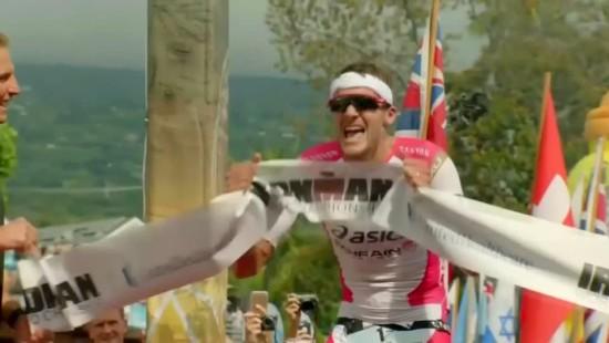 Jan Frodeno verteidigt Ironman-Titel auf Hawaii