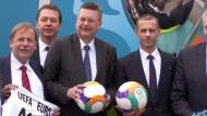 DFB hofft auf Euro 2024 in Deutschland