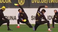 BVB empfängt Bayern München