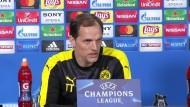 BVB will gegen AS Monaco Bestes geben