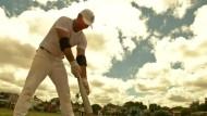 Die blinden Baseballer von Havanna