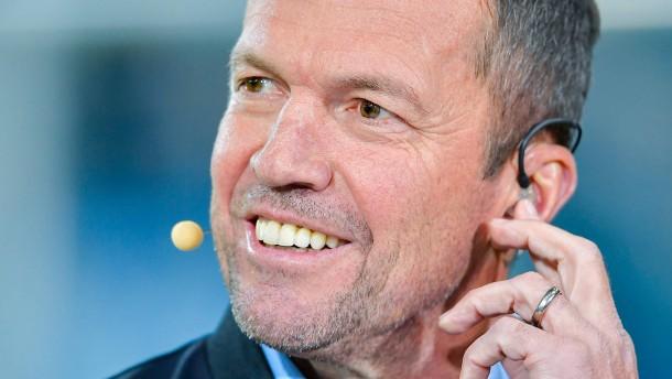 Matthäus wird Hoeneß-Nachfolger bei RTL