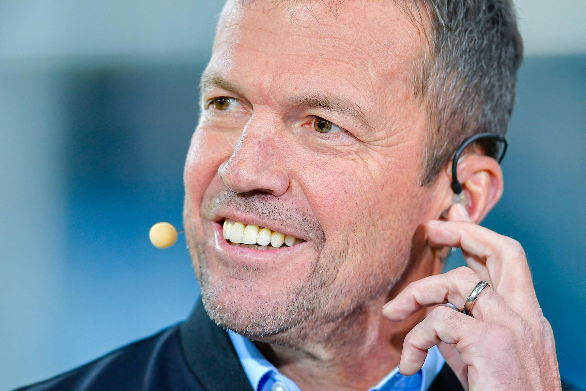 Rtl Lothar Matthaus Wird Nachfolger Von Uli Hoeness